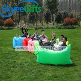 Neues kampierendes Gerät Dropship aufblasbares Luft-Sofa
