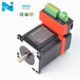 Sistema de pasos servo híbrido integrado de la fabricación de China