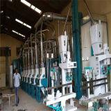 Macchina di macinazione di farina del mais con installazione per Ugali Nshima