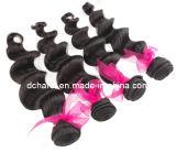 Волосы девственницы дешевого цены бразильские, объемная волна, ранг Aaaa