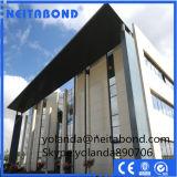 el panel de 3m m 4m m 5m m 6m m PE/PVDF