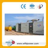 자연적인 Gas Generator 10-600kw, Fuel: Biogas, 메탄, LPG, 액화천연가스 ******