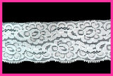 Lacet élastique en nylon 119 de mode