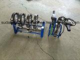 Máquina de la soldadura por fusión del alto rendimiento HDPE/Pipe de Sud1600h