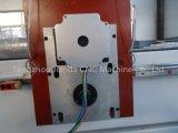 Ranurador de piedra de madera del CNC del jade del ranurador 4040 del CNC pequeño con la certificación del Ce