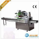 Ald-250b/D 자동 Holizontal 기계 가득 차있는 스테인리스 비누 포장 기계