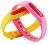 Form-Silikon-Moskito-Abwehrmittel-Armband