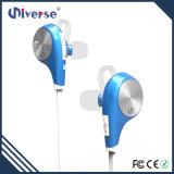 Fones de ouvido estereofónicos de Wireles Bluetooth do fabricante do OEM para funcionar