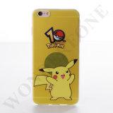 新しい方法PokemonはケースiPhone 7のためのTPUの行く