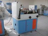 Kleid-Kennsatz-automatischer Schnitt und Mitte nach Enden-Falten-Maschine