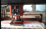 25T油圧走行のヘッド打抜き機または切断の出版物または打つ機械または型抜き機械