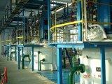 Planta de la polimerización del propileno del bulto de la hornada del sistema (PP) completo