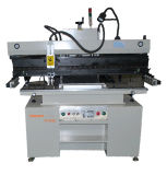 LED Semi-Automatic Solder Paste Stencil Printer für 1200mm PWB