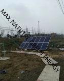 Wind-Solarkombinations-Energie mit Batterie-Backup für Notstrom-Stromausfälle