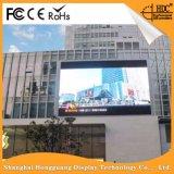 P6 im Freien LED Anschlagtafel für Digitalanzeigen-Bildschirm