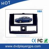 Carro DVD para Lifan 720 com sistema de navegação do GPS
