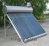 비 가압 태양열 온수기 (INLIGHT-E)