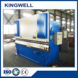 Hydraulische Presse-Metallplattenbremse mit Cer-Bescheinigung (WC67Y-160TX3200)