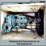Horizontale MineralaufbereitenWasserbehandlung-zentrifugale Schlamm-Pumpe