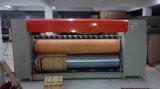 De roterende Type Golf Scherpe Machine van de Matrijs van het Document
