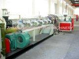 HDPE Rohr-Produktionszweig/Extruder-Maschine