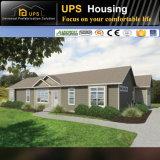 Gebrauchsfertiges Landhaus mit schneller und einfacher Installation