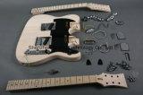 Baixo DIY/jogo Tele da guitarra da guitarra do estilo DIY (A97)