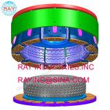 PCRのタイヤ型