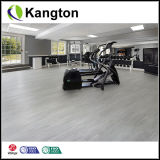 PVC Tile Flooring (plancher de 4-7mm Anti-Slip Durable Interlocking Vinyl de PVC)