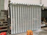 La puerta de aluminio del rodillo/la puerta del balanceo de aluminio/de aluminio ruedan para arriba la puerta del obturador