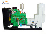 природный газ Generator Set Operation гибкой системы 60kw