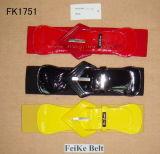Ceinture, ceinture élastique, ceinture de mode (FK1751)