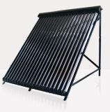Colector solar del calentador de agua de la pipa de calor EN12975 (AKH)