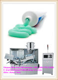 Automaticlly 고속 크림 또는 치약 또는 의학 Oinment 또는 접착제 또는 구두약 Abl 및 Pbl 박층으로 이루어지는 관 Filling&Sealing 기계 2017