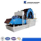 Máquinas das arruelas da areia com os ciclones para a mineração
