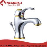 En laiton choisir le robinet en céramique de bassin de cartouche de traitement