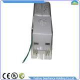Attenuazione manuale a 250W, a 400W, a 600W, a 1000W ed ai lumen eccellenti