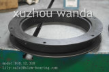 Industry 기계장치를 위한 전기 요법 Slewing Bearings