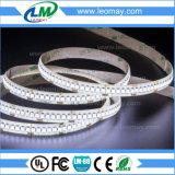 striscia flessibile a resina epossidica di 19.2W/M 24V LED con qualità certa