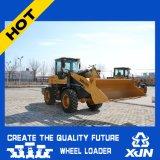 Bouteur de chargeur de roue de matériel de route de la Chine mini à vendre Zl33