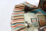 Nouvelle écharpe de mode de la Bohême de voile de femmes (LS4)