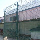 Painel liso ou perfilado da anti Elevado-Segurança da escalada 358 de engranzamento