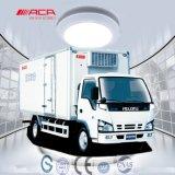Hete Isuzu 100p/600p Double Row Van Truck