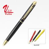 販売法の事務用品の金属インクペンの新しい優れたペン