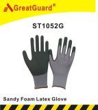 サンディの泡乳液の手袋(ST1052HVY)