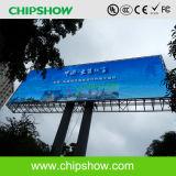 Chipshow P16mm Publicidade Ventilação Full Color Outdoor LED Display Screen