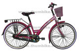 "24 "" Madames City Bicycle (TMS-24GA)"