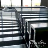Aluminiumprofil/Aluminiumstrangpresßling-Rohr für Strichleiter-Rahmen