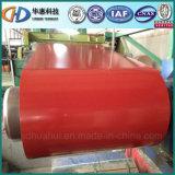 PPGI Farbe beschichteter Stahlring mit ISO9001