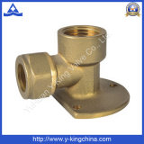 Messingmetall Foring für Messinganschluß-Befestigung (YD-6025)